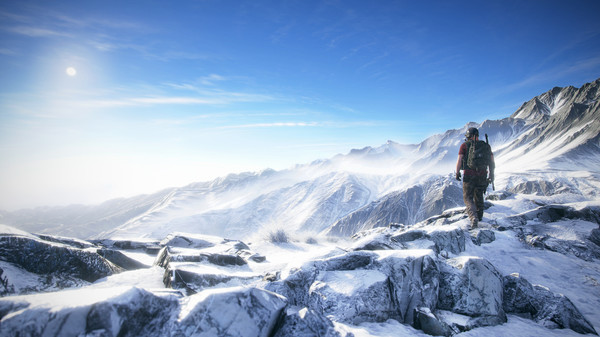 Скриншот №1 к Tom Clancys Ghost Recon Wildlands - Year 2 Pass