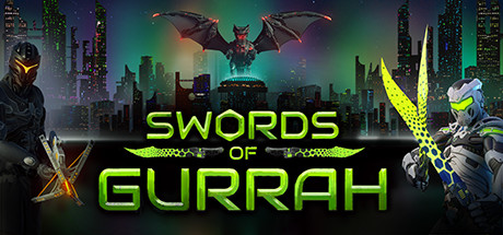 Teaser for Swords of Gurrah