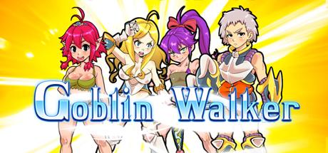 Goblin Walker Cover Image