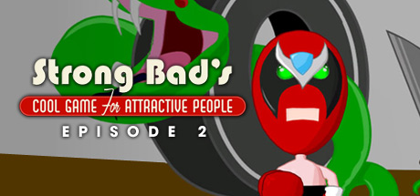 Strong Bad's Cool Game for Attractive People: Episode 2 Cover Image