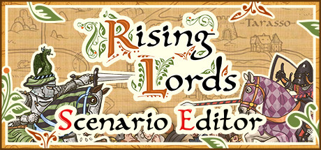 Rising Lords Cover Image