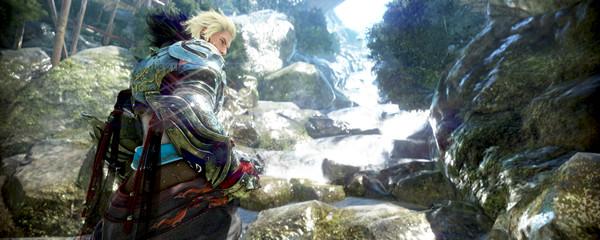 Скриншот №6 к Black Desert RU