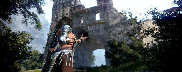 Скриншот №5 к Black Desert RU
