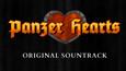 Panzer Hearts OST and Artbook (DLC)