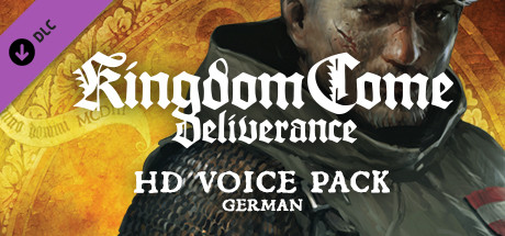 Kingdom Come Deliverance German Voice