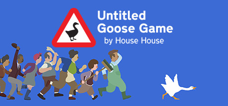 Untitled Goose Game Cover Image