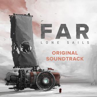 Скриншот №1 к FAR Lone Sails - Soundtrack