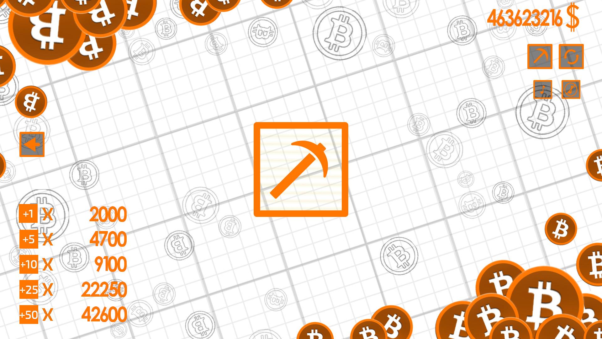 bitcoin trader gameplay