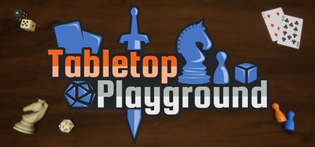 Tabletop Playground Cover Image