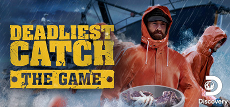 Deadliest Catch: The Game Cover Image