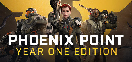 Phoenix Point: Year One Edition Cover Image