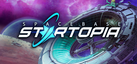 Spacebase Startopia technical specifications for laptop