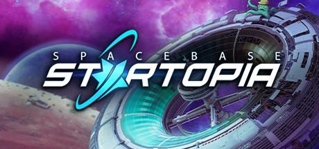 Spacebase Startopia Cover Image