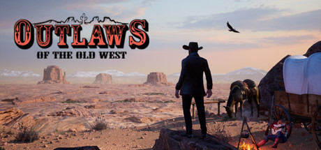 Outlaws of the Old West Cover Image