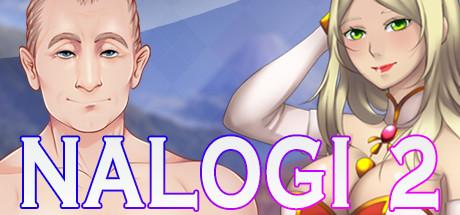 NALOGI 2 Cover Image