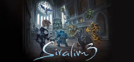 Siralim 3 Cover Image