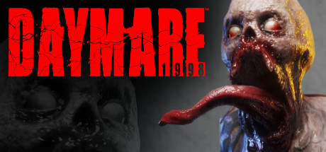 Daymare: 1998 Cover Image