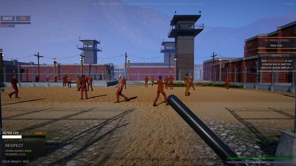 Скриншот №12 к Prison Simulator