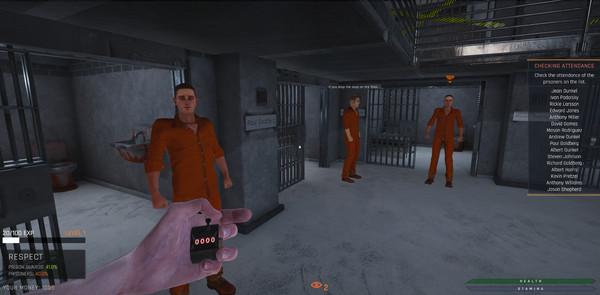 Скриншот №2 к Prison Simulator