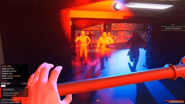 Скриншот №3 к Prison Simulator