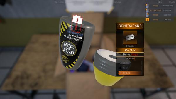 Скриншот №15 к Prison Simulator