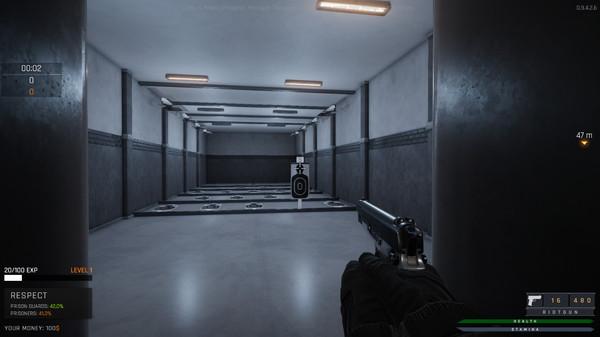 Скриншот №10 к Prison Simulator