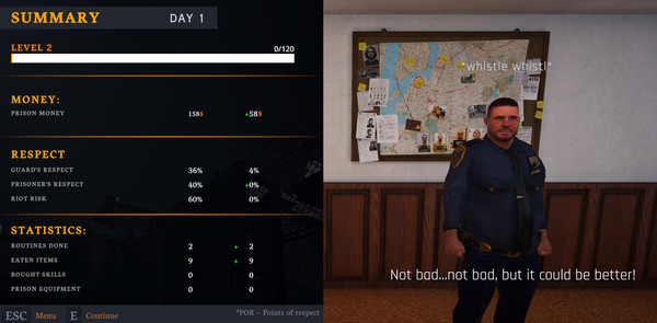 Скриншот №13 к Prison Simulator