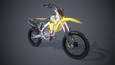 MX vs ATV All Out - 2017 Suzuki RM-Z250 (DLC)