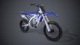 MX vs ATV All Out - 2017 Yamaha YZ250F (DLC)