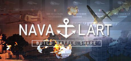 NavalArt Cover Image