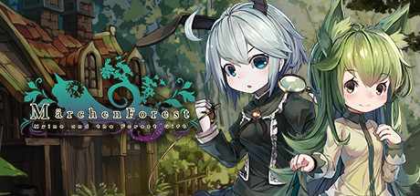 Märchen Forest: Mylne and the Forest Gift [Legacy ver.]