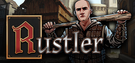 Rustler technical specifications for laptop