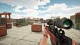 Sniper Squad Mission