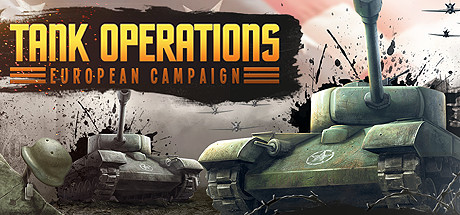 Tank Operations: European Campaign Cover Image