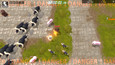 Cowboy : Attack of Wild Animal