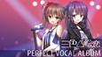 Tricolour Lovestory Perfect Vocal Album (DLC)