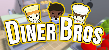 Diner Bros Cover Image