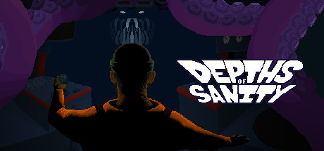 Depths of Sanity Cover Image
