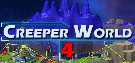 Creeper World 4 Cover Image