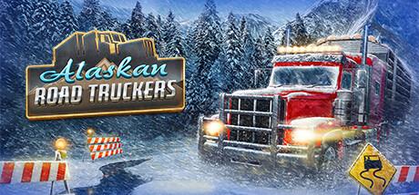 Alaskan Truck Simulator Cover Image