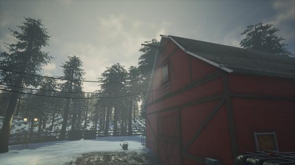 Скриншот №21 к Alaskan Truck Simulator