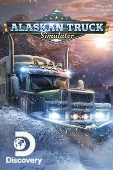 Скриншот №15 к Alaskan Truck Simulator