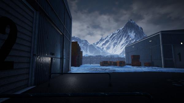 Скриншот №19 к Alaskan Truck Simulator