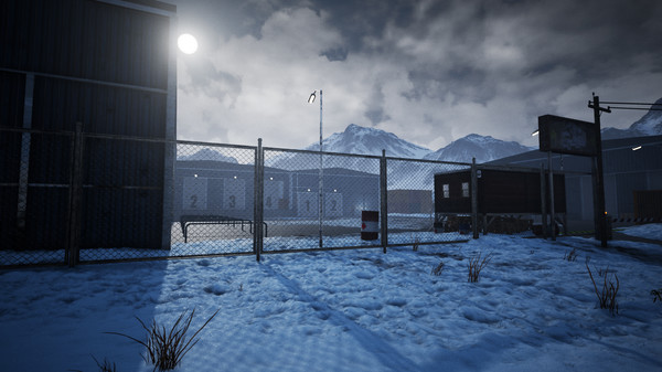 Скриншот №17 к Alaskan Truck Simulator