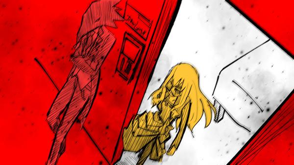 Скриншот №6 к Noel the Mortal Fate S1-7