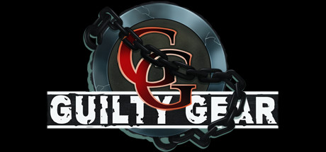 GUILTY GEAR Cover Image
