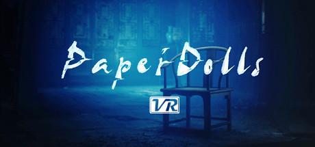 Paper Dolls VR