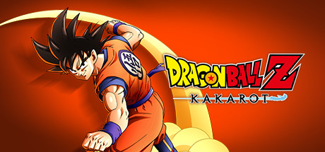 DRAGON BALL Z: KAKAROT Cover Image