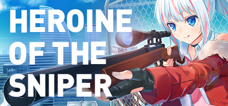 Heroine of the Sniper Cover Image