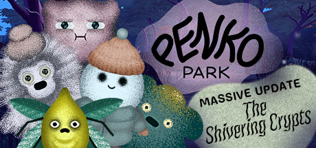 Penko Park Cover Image